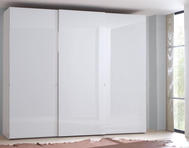 Шкафы купе белые фото