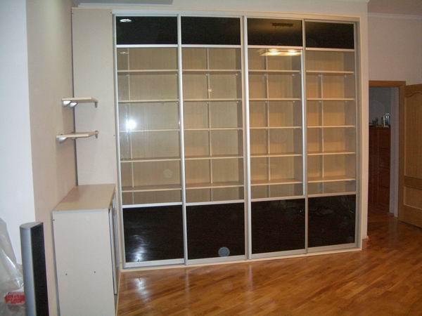 Шкафы купе фото, виды угловых шкафов купе каталог фото, встр.